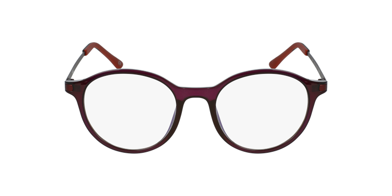 Lunettes de vue femme MAGIC 37 violet