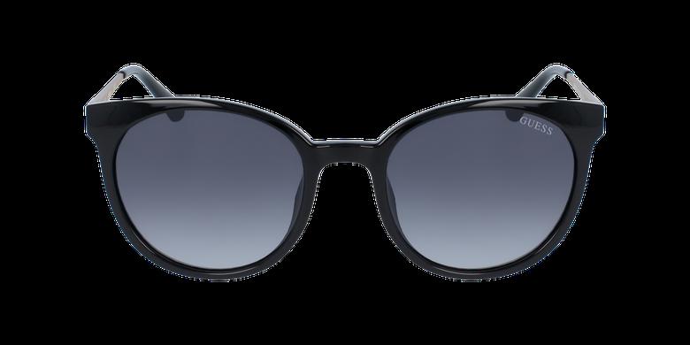 Lunettes de soleil femme GU7503 noir