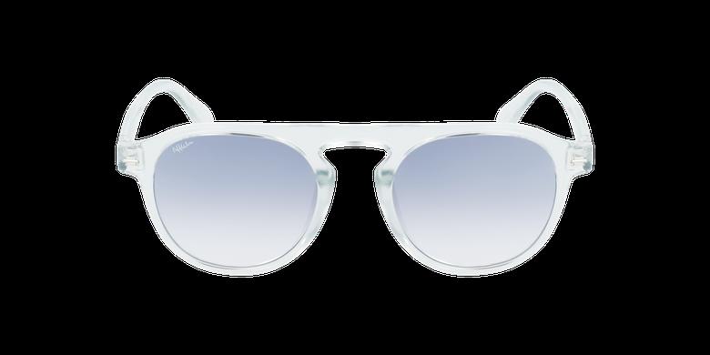 Lunettes de soleil BEACH blanc