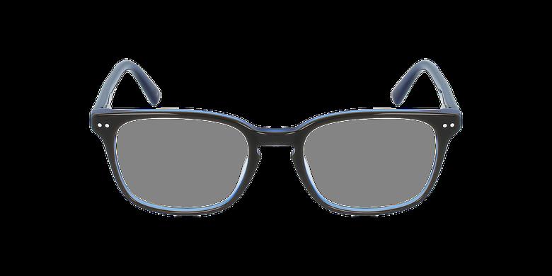 Lunettes de vue enfant RALPH gris/bleuVue de face