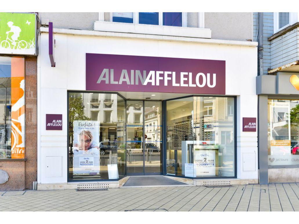 Afflelou Opticien 41 Boulevard 62100 Calais Jacquard 6gY7fyb