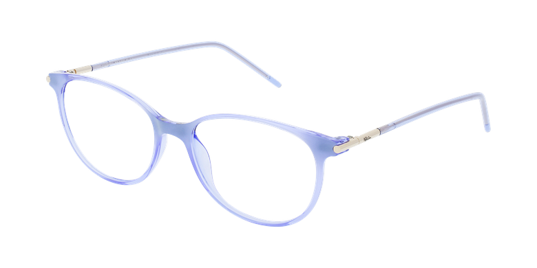 Lunettes de vue femme MAGIC 87 violet