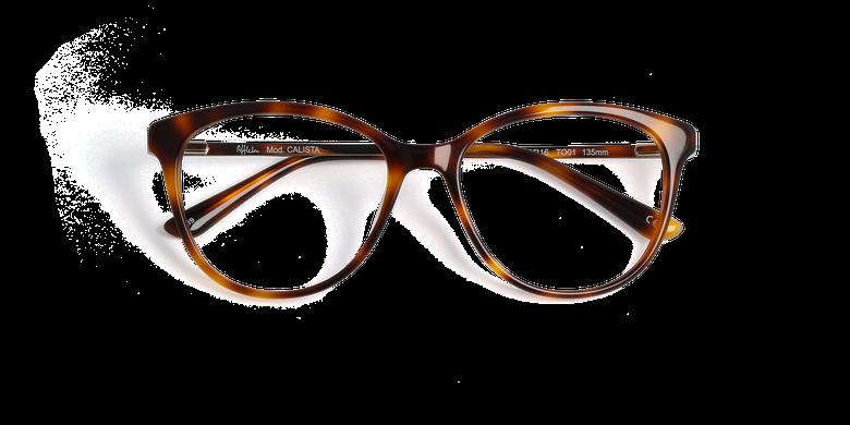 Lunettes de vue femme CALISTA noir