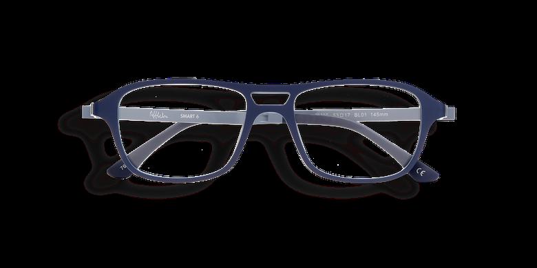 Lunettes de vue homme SMART TONIC 06 bleu