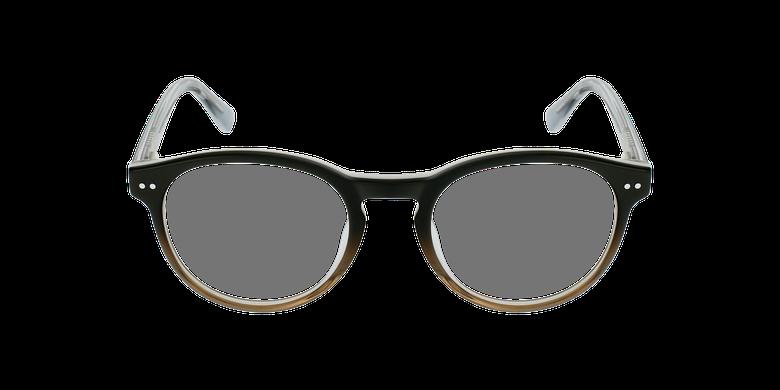 Lunettes de vue enfant LIV noir/gris