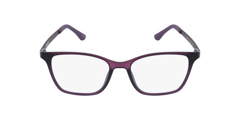 Lunettes de vue femme MAGIC 60 violet