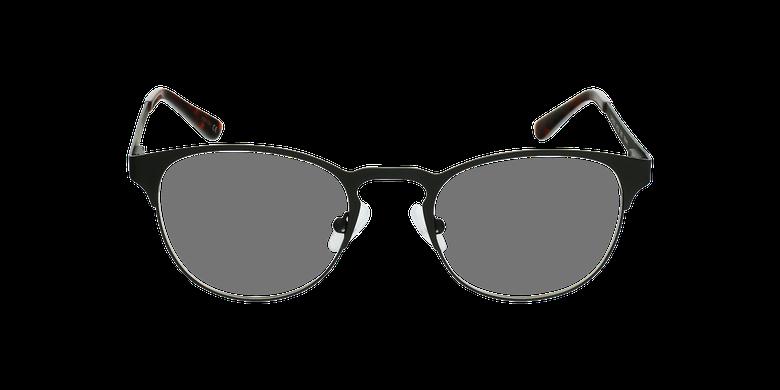 Lunettes de vue homme XAVIER noir
