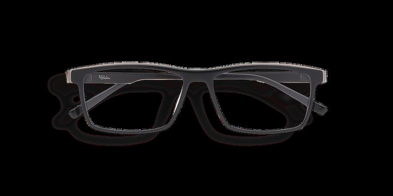 Lunettes de vue homme ALPHA11 noir