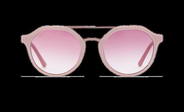 Lunettes de soleil femme KYLIE rose - danio.store.product.image_view_face