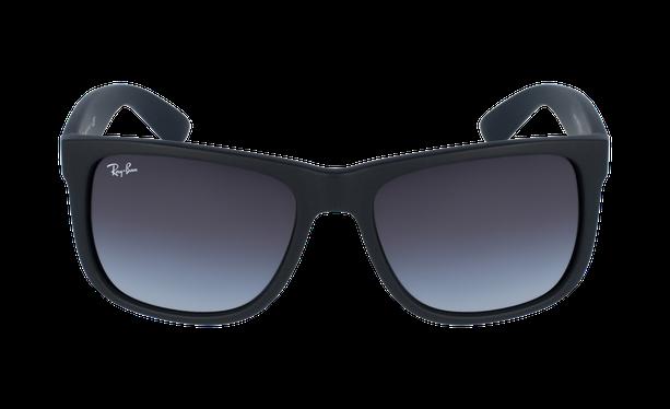 Lunettes de soleil homme JUSTIN noir - danio.store.product.image_view_face