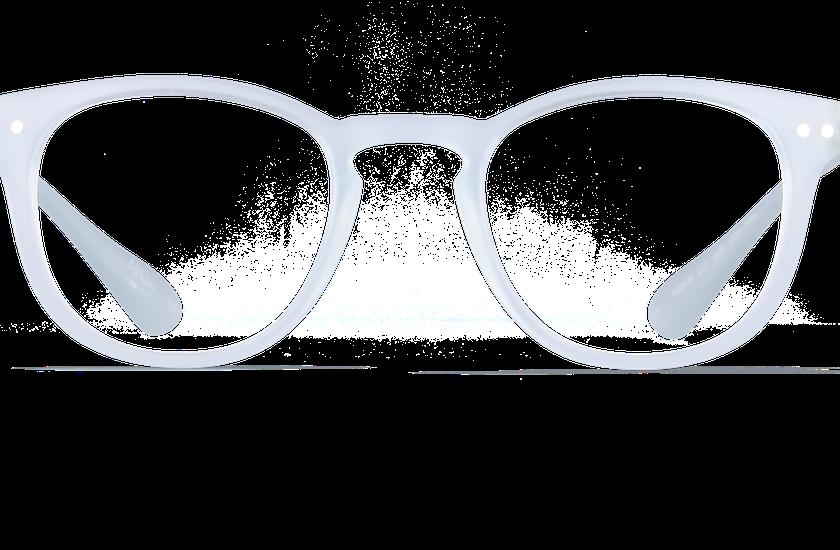 Lunettes de vue BLUE BLOCK MIXTE cristal - danio.store.product.image_view_face