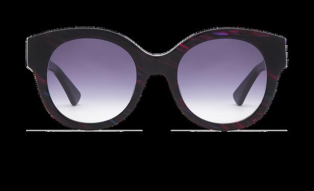Lunettes de soleil femme CINDY violet - danio.store.product.image_view_face