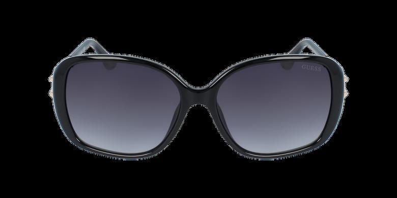 Lunettes de soleil femme GU7563 noir