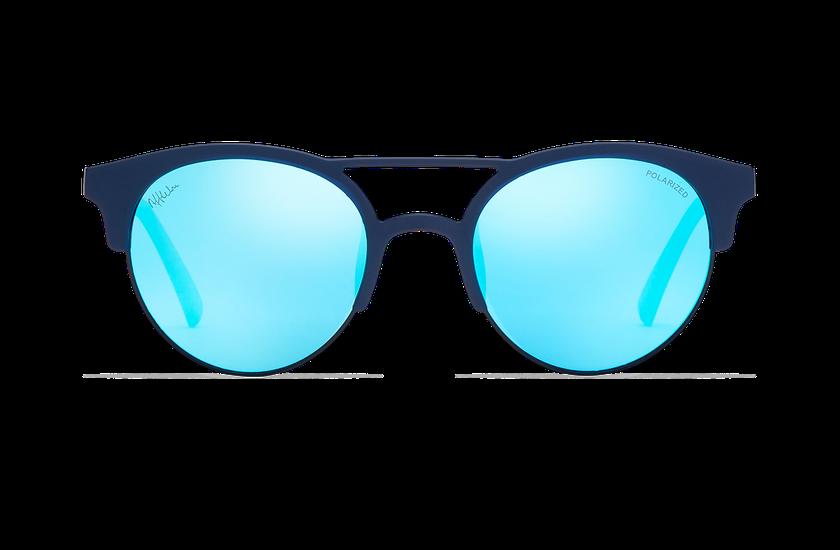 Lunettes de soleil femme OLHAO bleu - danio.store.product.image_view_face