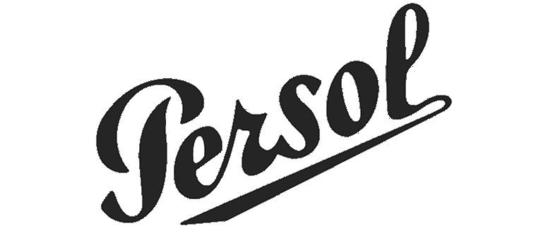 Logo Marque Persol