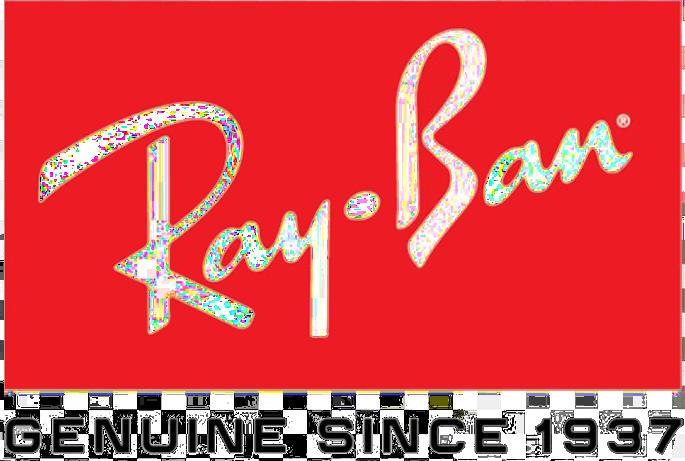 Logo marque Ray Ban