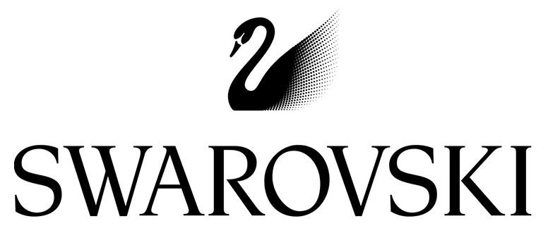 Logo Marque Swarovski