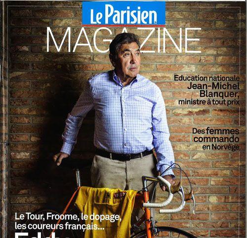 Couverture presse : Le_Parisien_Magazine