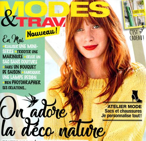 Couverture presse : Mode_Et_Travaux