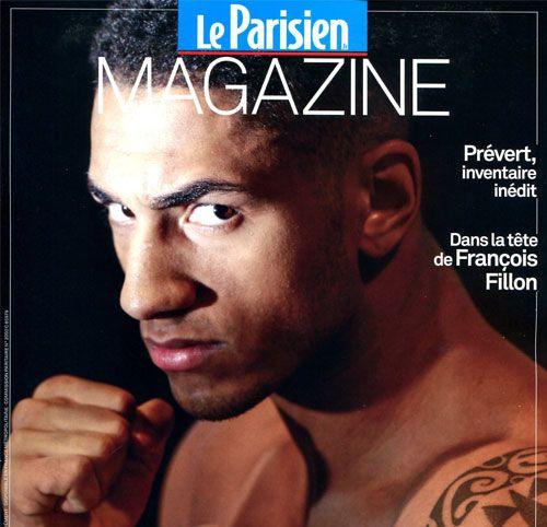Couverture presse : Le_Parisien