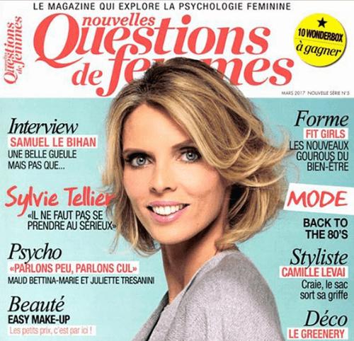 Couverture presse : Questions_De_Femmes