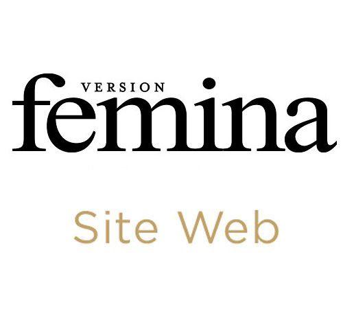 Couverture presse : Version_Femina.fr