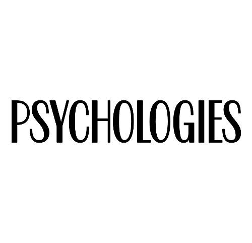 Couverture presse : Psychologies