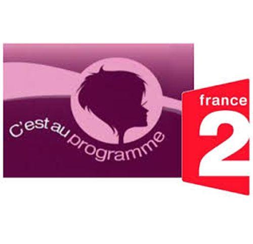 Couverture presse : France2