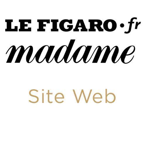 Couverture presse : Madamefigaro_Fr