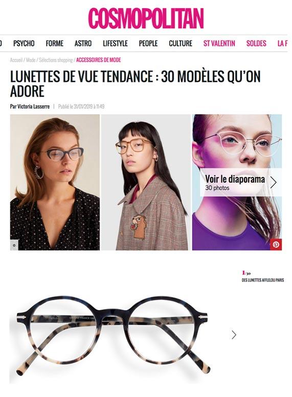 Couverture presse : Cosmopolitan_Fr