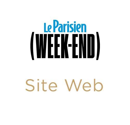 Couverture presse : Le_Parisien_We