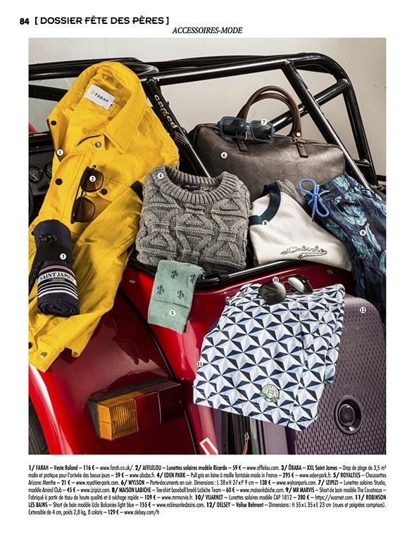 Couverture presse : L_Auto_Journal