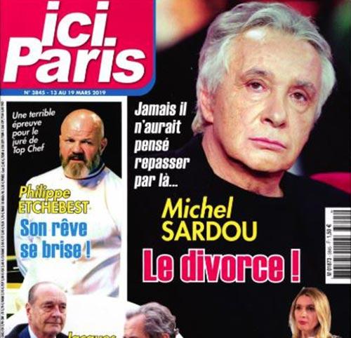 Couverture presse : Ici_Paris_2