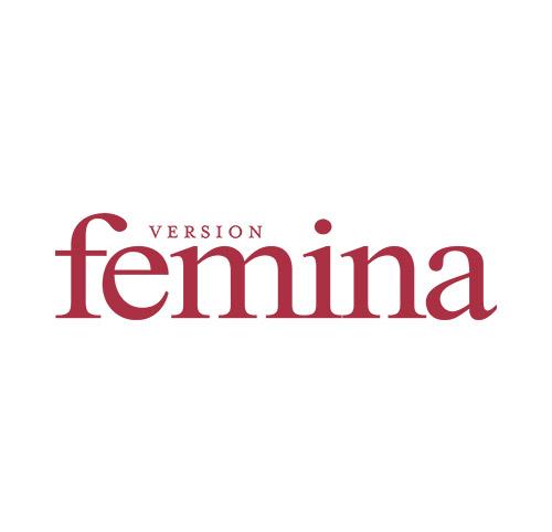 Couverture presse : Version_Femina_2