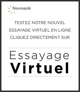 Essayage Virtuel
