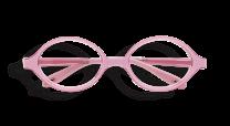 Image d'une monture REFORM de couleur rose