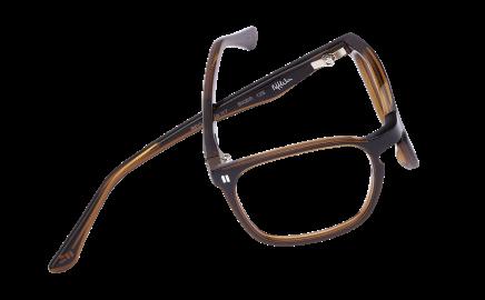Image d'une monture REFORM de couleur marron