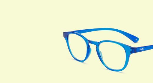Lunettes Forty
