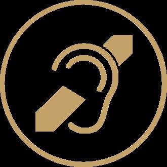 Logo deafi