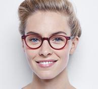 Catalogue des lunettes de vue