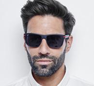 Catalogue des lunettes de soleil