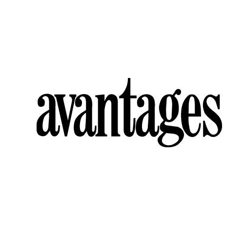 Couverture presse : Avantages