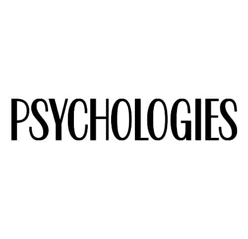 Couverture presse : Psychologies