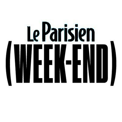 Couverture presse : Leparisien_Week_End