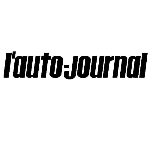 Couverture presse : L_Auto_Journal