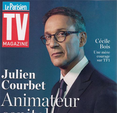 Couverture presse : Tv_Parisien