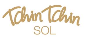 Tchin Tchin Sol logo