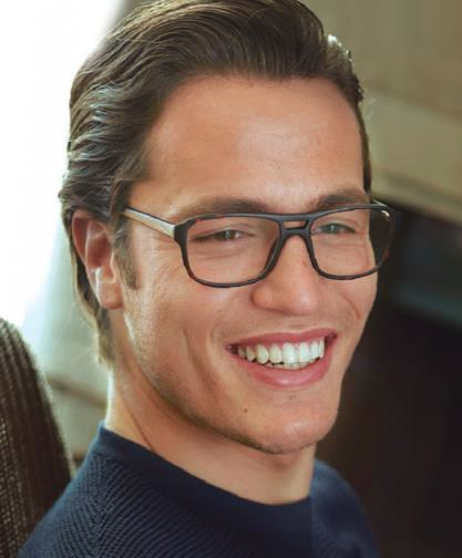 Tchin Tchin modelo gafas graduadas